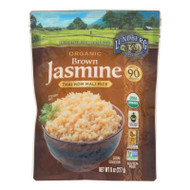 Organic Thai Rice; Brown Jasmine
