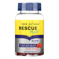 Bach Rescue Sleep Liquid Melts - Case Of 1 - 60 Count