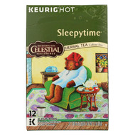 Herbal Tea K Cup; Sleepytime