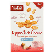 Crackers,Peppr Jack Chees