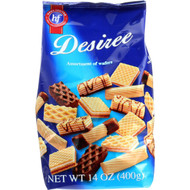 Hans Fritag Cookies - Desiree - 14 Oz - 1 Each