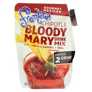 Frontera Foods Spicy Bloody Mary - Bloody Mary - Case Of 6 - 8 Oz.