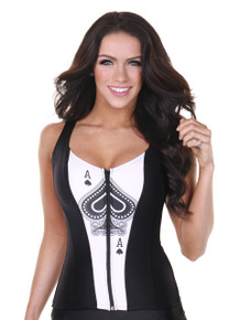 Dream Corset™ Ace of Spades