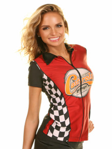 Logolicious™ Blair Top Speedway