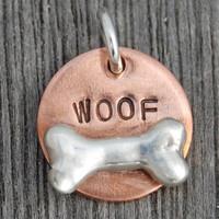 Woof Charm
