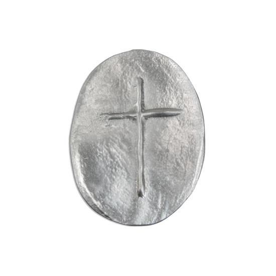 Faith pocket charm