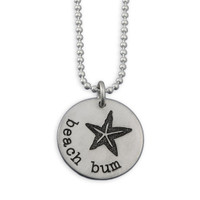 Beach Bum Necklace