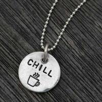 Chill Necklace