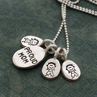 Proud Mama Necklace