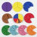 Fraction Action - Circle Set
