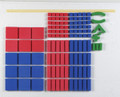 Algebra Tile Set with Teacher's Guide
