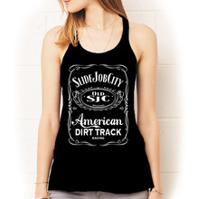 SJC  Flowey tanks black