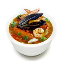 3 (16 oz) Seafood Bouillabaisse