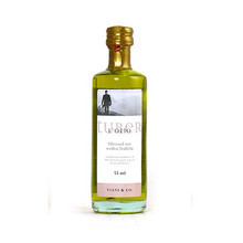 Truffle Oil with White Truffles