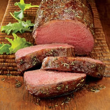 Cervena Filet Mignons 6 x 1 lbs