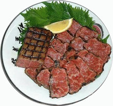 4 (16oz) Kobe Strip Loin diamond