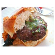 24 (6oz) Buffalo Burgers