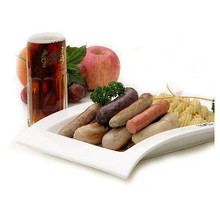 Venison Sausages  10 lbs Hunter Collection