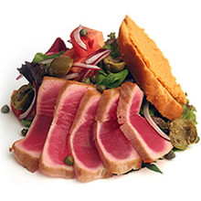 Premium Ahi Tuna Steaks