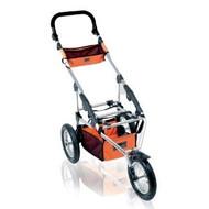 Sport Trike Troller Collapsible dog Pet Stroller NEW!