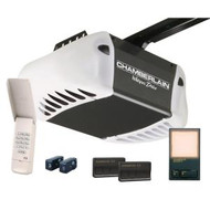Chamberlain Whisper 1.2 HP Belt Drive Garage Door Opener