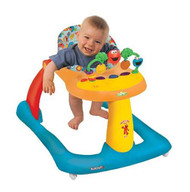 Sesame Street Elmo Tiny Steps 2-In-1 Walker