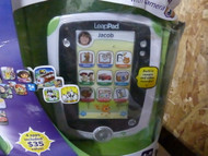 LeapFrog LeapPad Explorer with Camera 32200