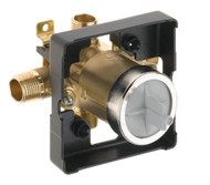MultiChoice Universal Tub and Shower Valve Rough-in kit