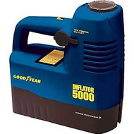 Goodyear I5000 Cordless Tire Inflator and 12-Volt Power Pack