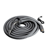 Nutone Central Vacuum System 30 ft. Current-Carrying Hose CH520
