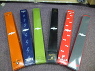 AMERICAN HERITAGE Pool Cue and Case combo - 6 sets!!!!!