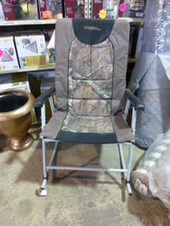Rocking Quad Chair in Camo