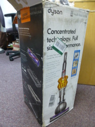 Dyson DC50 Multi Floor Plus Vacuum Cleaner