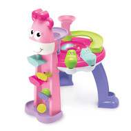 Fisher Price Giraffe Fun Station