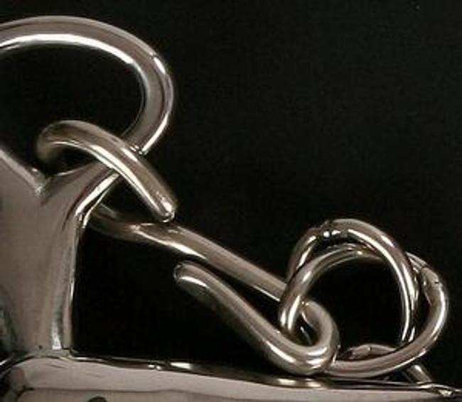 Spare Curb Hooks- pair