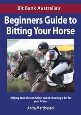 Bit Bank Australia's Beginners Guide to Bitting Your Horse