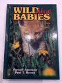Wild About Babies Book
