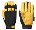 891 MECHANIC'S STYLE ERGONOMIC GLOVE