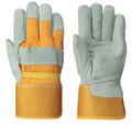 555FLRF INSULATED FITTER'S COWSPLIT GLOVE