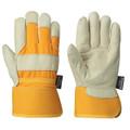 632A Insulated Fitter's Cowgrain Glove
