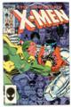 Uncanny X-Men #191