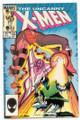 Uncanny X-Men #194
