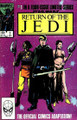 Star Wars: Return of the Jedi #1