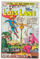 Superman's Girlfriend Lois Lane #58