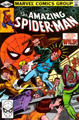 Amazing Spider-Man #206