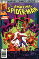 Amazing Spider-Man #207