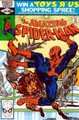 Amazing Spider-Man #209