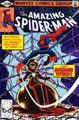 Amazing Spider-Man #210