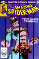 Amazing Spider-Man #219