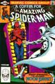 Amazing Spider-Man #220
